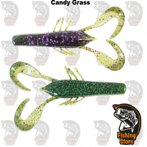 MISSILE CRAW FATHER 3.5