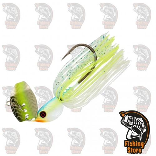SAKURA CAJUN BLADED JIG 1/2OZ-14GR