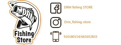 Drm Fishing Store